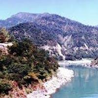 Rishikesh Gopeshwar Trek Tour