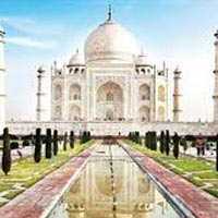 Sameday Taj mahal Tour