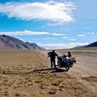 AdventureTravelLadakh Tour