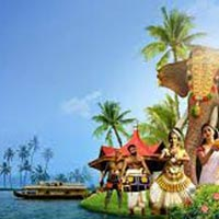 Backwaters Beaches Tours