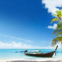 Goa Beach Holidays Package