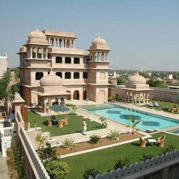 RajasthanForts PalacesTour