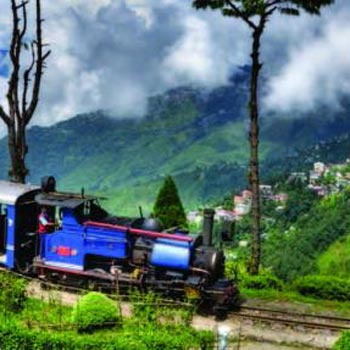 4 Days Darjeeling Tour