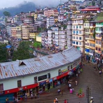 Exotic Himalayas Tour