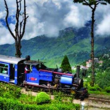 Himalayan Queen Tour I