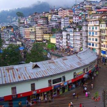Splendour Himalaya Tour Package