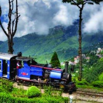 Unique Himalaya Tour Package