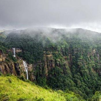 Splendour Himalaya (Shillong 3N - Guwahati 1N) Tour Package