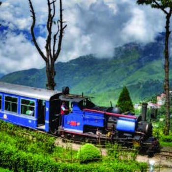 Discover Eastern Himalaya Tour Package-II