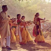 Heritage of Bengal (Kolkata 3N - Shantiniketan 2N - Bishnupur 1N) Tour