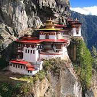 Himalayan Jewels (Phuentsholing 1N - Thimphu 2N - Paro 2N) Tour Package