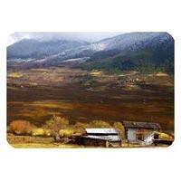 Serene Bhutan (Thimphu 2N - Wangdue / Punakha 1N - Paro 2N) Package