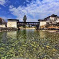 Kingdom In The Sky (Thimphu 2N - Paro 2N) Tour