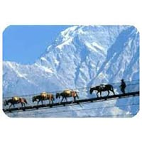 Cool Khangchendzongha Tour Package