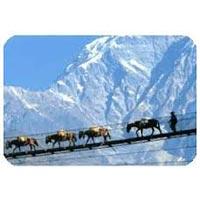 Cool Khangchendzongha Tour Package