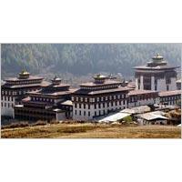 Glimpse Of Bhutan (Thimphu 1N - Paro 2N) Tour