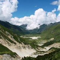 Discover Eastern Himalaya II Tour