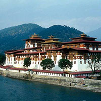 The Enchanting Realm (Thimphu 2N - Wangdue / Punakha 2N - Paro 3N) Tour Package
