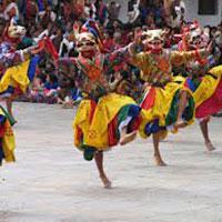 The Magical Kingdom (Phuentsholing 2N - Thimphu 2N - Wangdue / Punakha 1N - Paro 2N) Tour