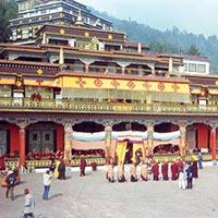 Rendezvous Sikkim Tour Part Ii