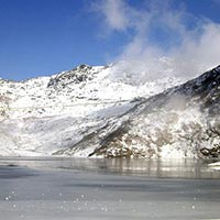 Eastern Himalayan 3 Jewels Tour