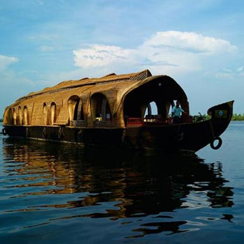 Essence of Kerala Package
