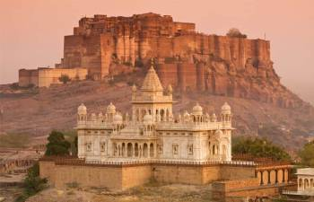 3 Nights 4 Days Jodhpur Jaisalmer Tour