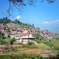 Ganesh Himal Trek Tours