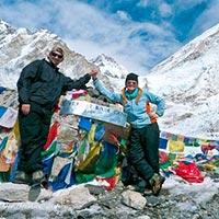 Mt. Everest Base Camp Trek Tour