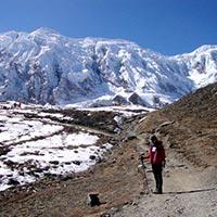 Helambu Kathmandu Trek Tour