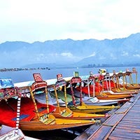 Srinagar City Tour