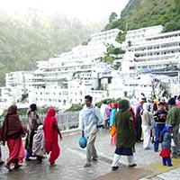 Mata Vaishno Devi Yatra Special Tour