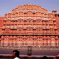 Culture And Indian Wild life Tour