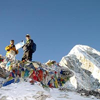 Everest Base Camp Trek - 14 days Tour