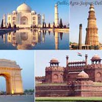 Indian Sojourn Journey (Indian Sojourn) Tour