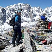 Royal Kathmandu Trek Tours