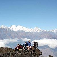 Ganesh Himal Trek Tour