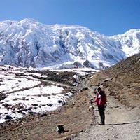 Helambu Kathmandu Trek