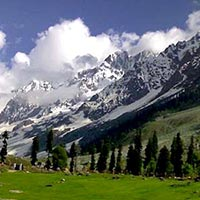Best of Kashmir Tour Package
