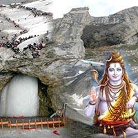 Amarnath Yatra via Baltal Tour