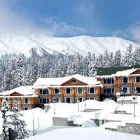 Kashmir with Golden Triangle Tour