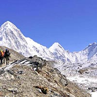Annapurna Circuit Trek Tour