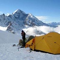 Chulu East Peak Tour