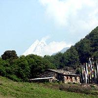 Tamang Heritage Trek Tour