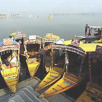 Srinagar City Tourss