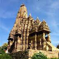Golden Triangle with Khajuraho1