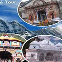 Chardham Yatra Tour
