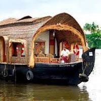 Kerala Houseboat Tour1