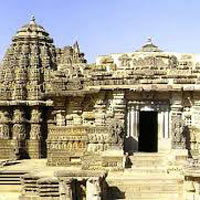 South India Temple Tour1