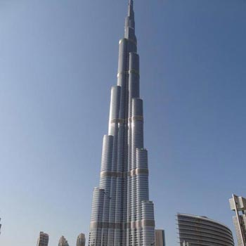Dubai Tour - 39500/ - 5 Days